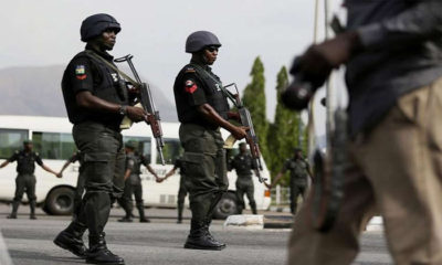 notorious armed robbers in Delta