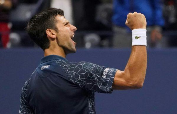 Photo of Djokovic topples Nadal for tennis No.1