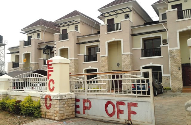 Photo of Obanikoro, wife and sons recover seized properties from EFCC