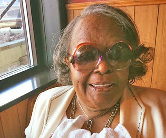 Oprah Winfrey's mum dies at 83, Oprah Winfrey's mum dies at 83, Premium News24