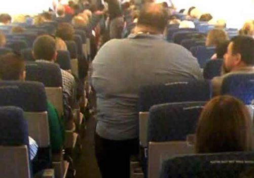 Passenger sues British Airways