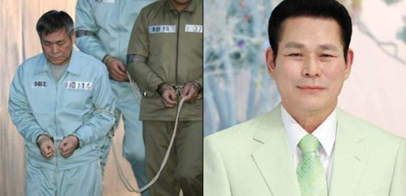 Pastor who claimed God ordered him to rape 8 members gets 15-year jailed term