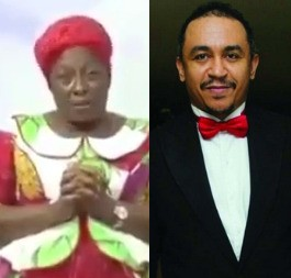 Photo of Daddy Freeze reacts to Patience Ozokwor's call for bornagain Christians to change their wardrobe
