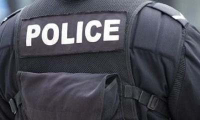 Police Inspector shoots himself and his wife dead in Lagos