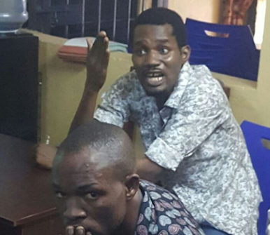 Photo of Nollywood producer Seun Egbegbe to appear in court today after spending 20 months in prison