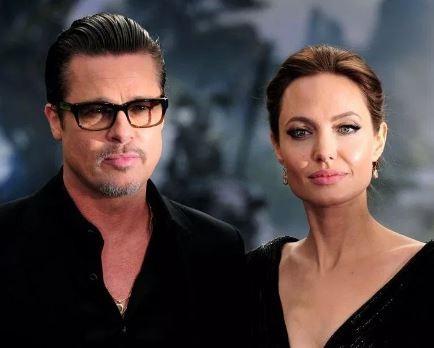 Angelina Jolie and Pitt reach child custody agreement