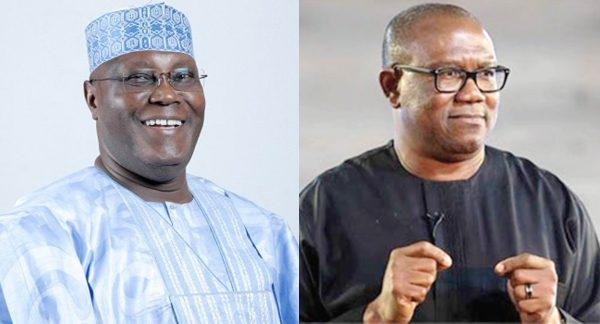 Igbos in Canada endorse Atiku, Obi over 2019 election