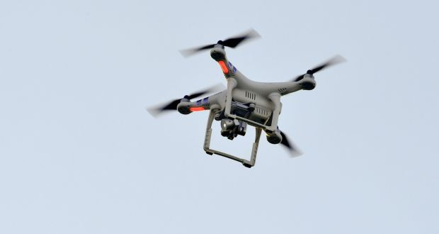 Photo of Police consider shooting down drone after London airport shutdown