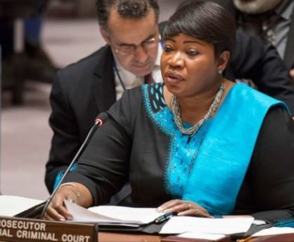 Photo of Nigerian army has committed war crimes against humanity – ICC