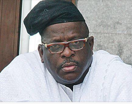 Senator Buruji Kashamu dies of COVID-19