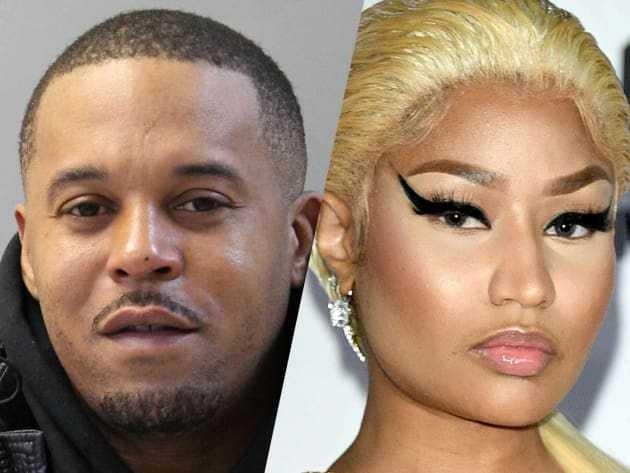 Photo of Nicki Minaj's new man killed a man in cold blood on a street corner