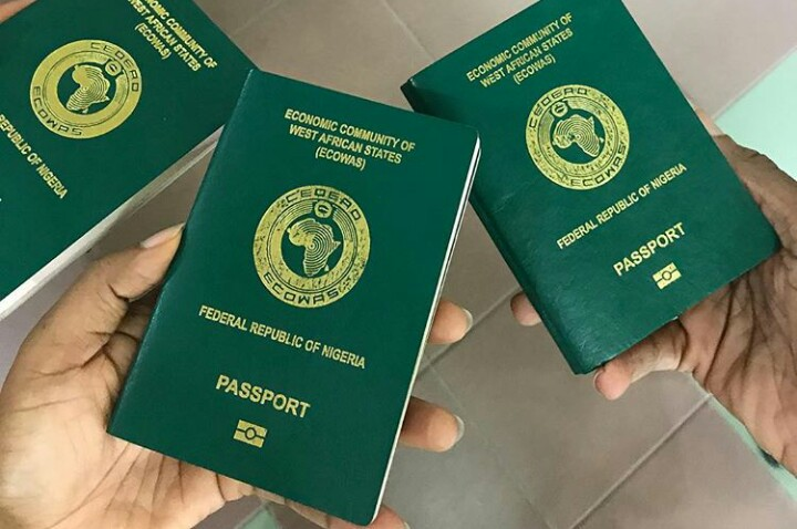 Photo of NIS to extend Nigerian passport validity to 10 years