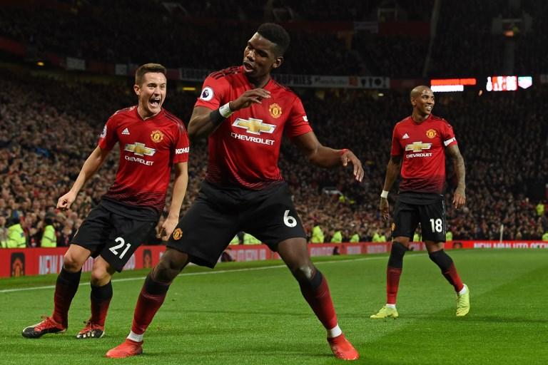 Photo of Premier League: Manchester United vs Watford: Line-ups
