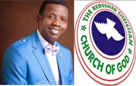 RCCG 17 May 2020 Live Sunday Service