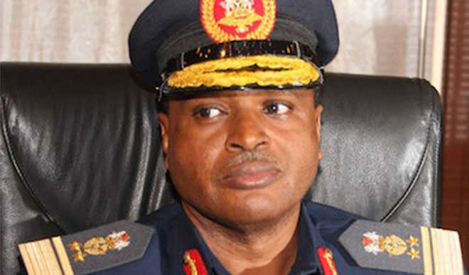Photo of Nigeria expecting 18 fighter aircraft from US, Italy, says military