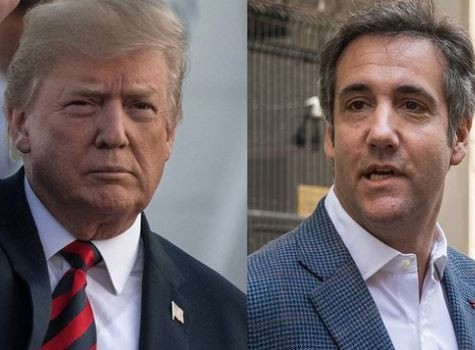 Photo of President Trump is a racist, a conman, and a cheat, says Michael Cohen (video)