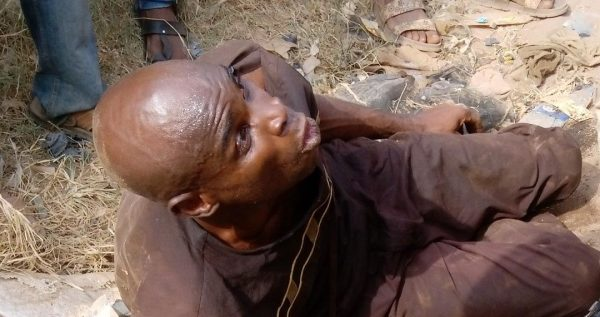 Photo of Man goes mad after 14 days fasting and praying