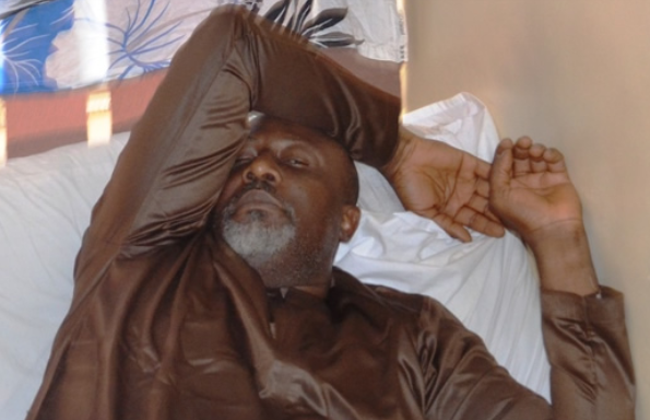 Photo of We didn't abduct Dino Melaye, says DSS