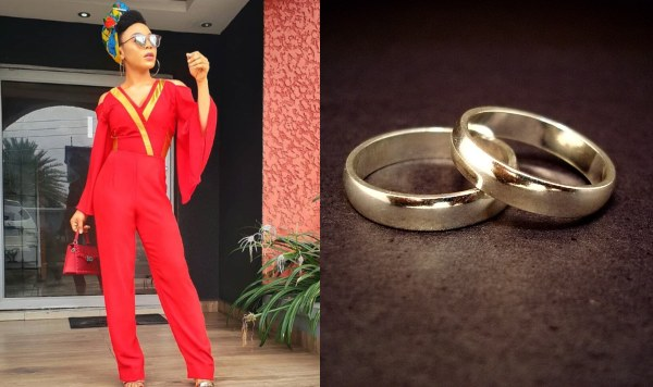 Photo of BBNaija's Ifu Ennada criticizes ladies who get excited during marriage proposal