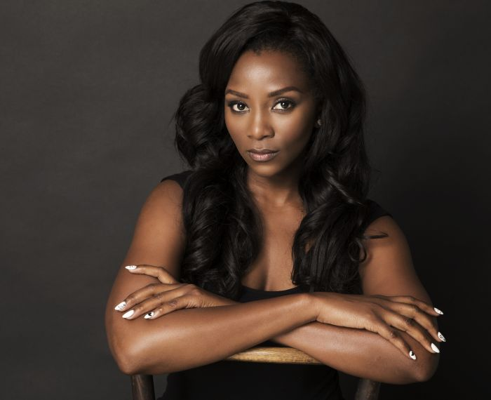 Photo of Xenophobia: Genevieve Nnaji reacts over the killing of Nigerians in South Africa