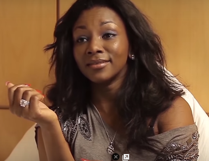 Genevieve Nnaji celebrates 20 years in Nollywood