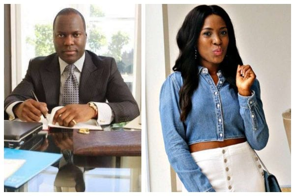 Photo of Why Sholaye Jeremi dumped Linda Ikeji, chose Elohor Aisen