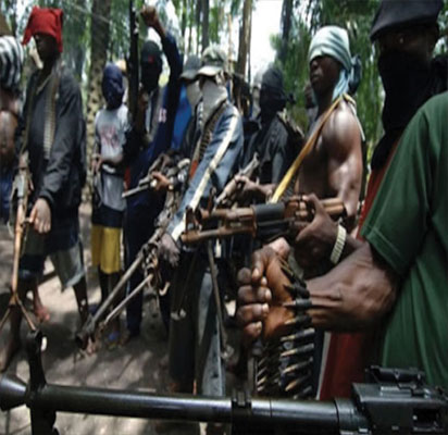 Niger Delta Militant group bombs Conoil facility