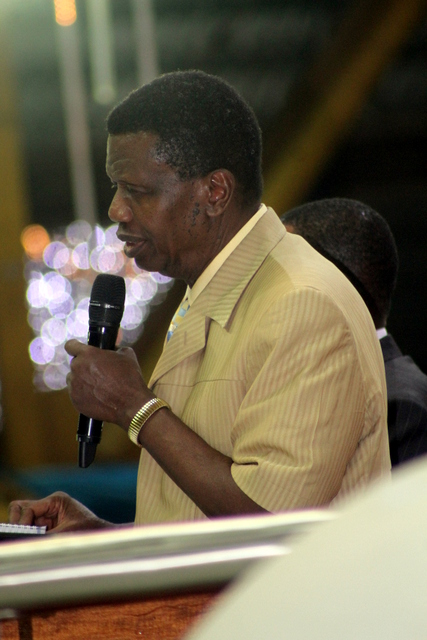 Pastor Adeboye gives new prophecy