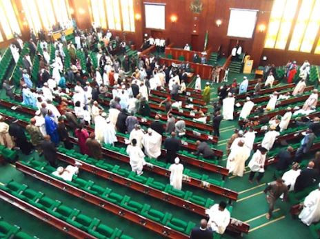 Photo of Breaking: House of Representatives approves N30,000 as the National Minimum Wage