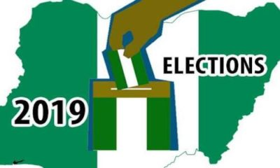 Governorship Election Results