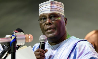 EDO ELECTION - ATIKU STATEMENT