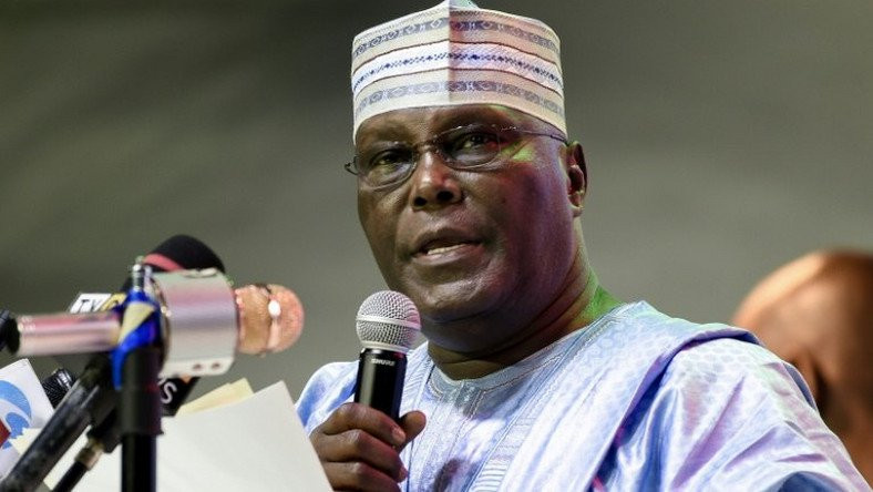 Photo of Obaseki's victory has ended godfatherism in Nigeria – Atiku