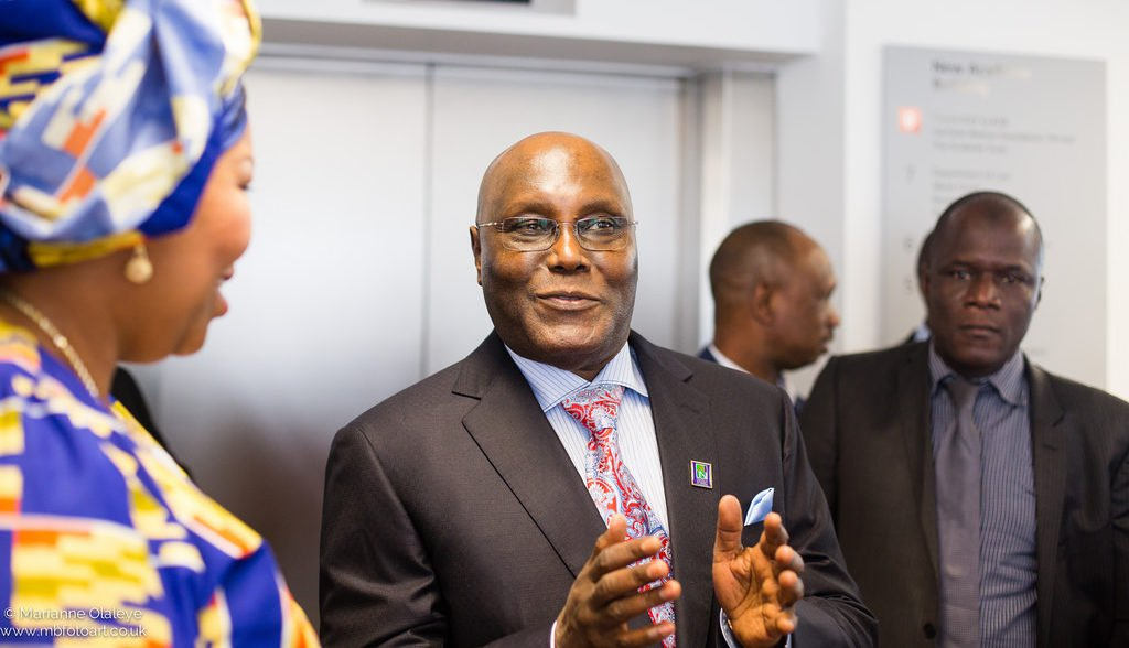 Photo of Nigeria Decides 2019: My victory is sure – Atiku open up