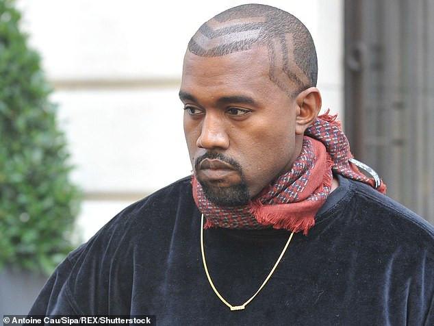 Kanye West valuation