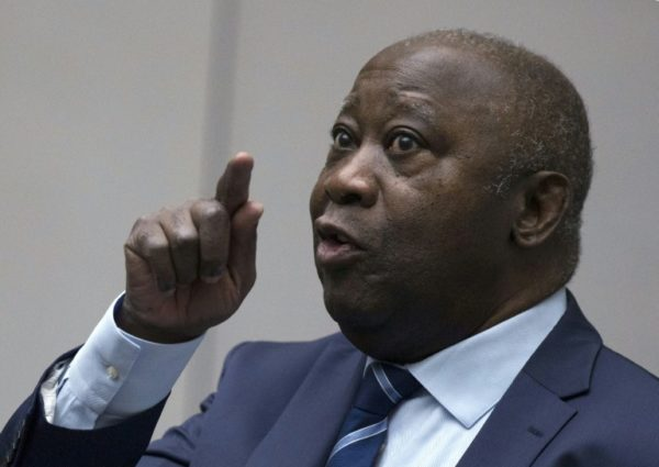 Photo of Former Ivory Coast President, Gbagbo goes to Belgium on exile