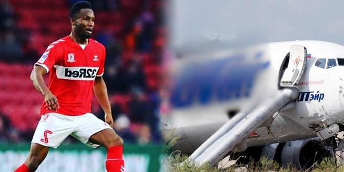 Photo of Mikel Obi escapes plane crash