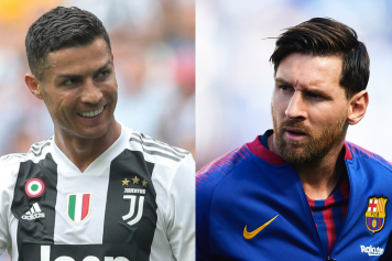 Top 10 highest-paid footballers in the world
