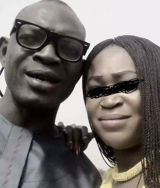 Photo of A Bayelsan killed by armed robbers hours after his wife allegedly flaunted bundles of Naira notes on social media