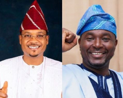 Photo of Niarabet boss, Akin Alabi and Quilox night club owner, Shina Peller win House of Reps seats in Oyo State