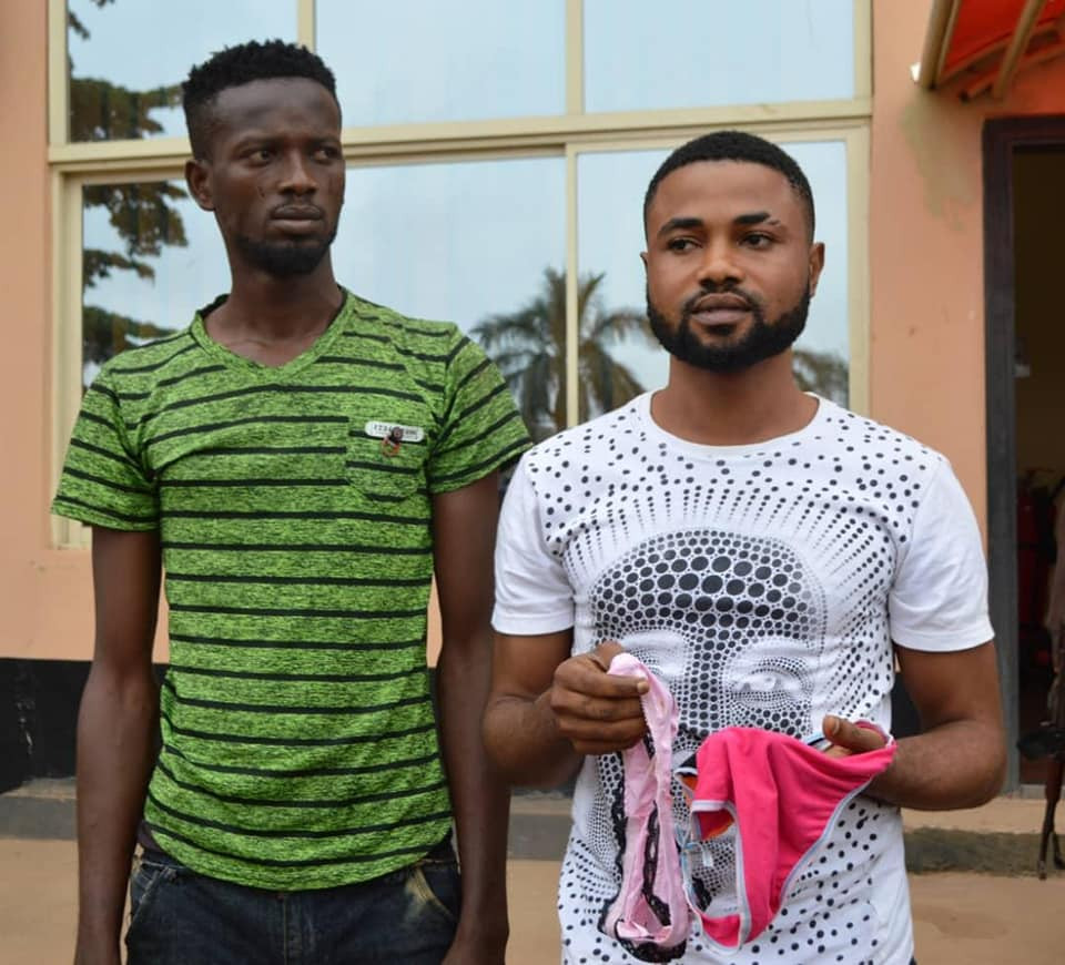 EFCC arrests 19 yahoo yahoo boys in Ibadan
