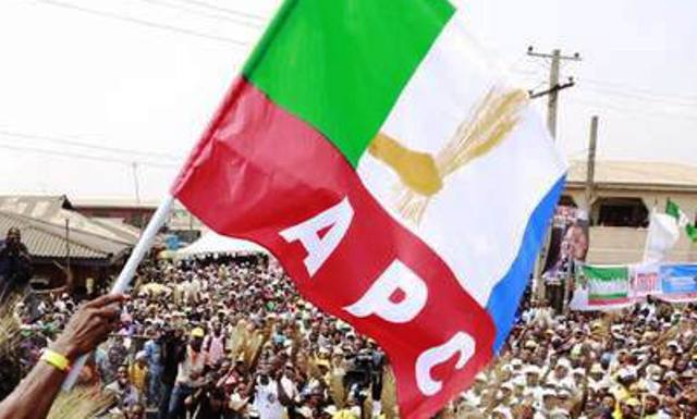 Photo of APC rejects Edo governorship election result