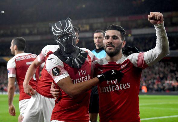 Europa League: Chelsea, Arsenal qualify for quarter-final