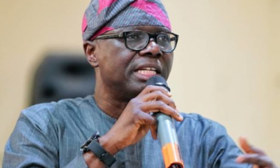 Lagos govt approves full reopening of churches, mosques