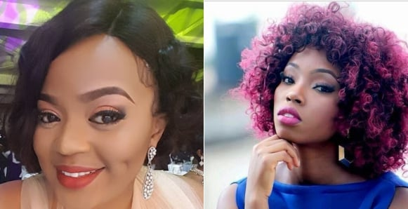 Photo of BamBam is the most unprofessional actor in the world – Chinney Love (Video)