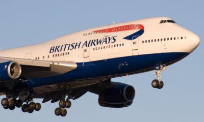 British Airways others dump Nigeria passengers in Ghana Airport