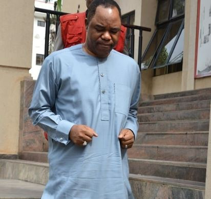 Photo of EFCC arraigns Ex-Skye bank chairman, Tunde Ayeni over alleged N4.5bn Fraud