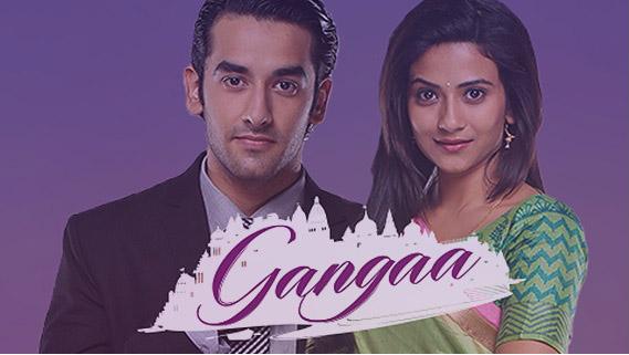 Gangaa January 2020 Teasers