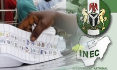 INEC to redesign polling units