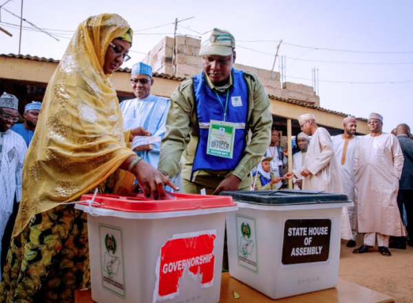 Photo of Breaking: PDP rejects election result in Katsina