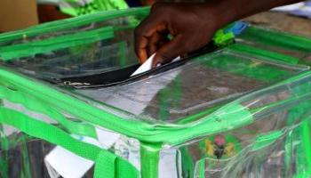 Photo of Katsina Election: 2 security personnel killed, 20 INEC staffs abducted